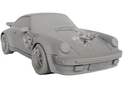 Daniel Arsham, 'Eroded 911 Turbo', 2020