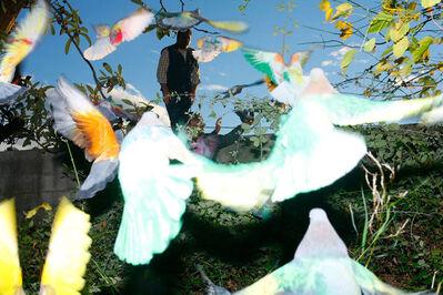 Ricardo Cases, 'Untitled (backlighting)', 2011