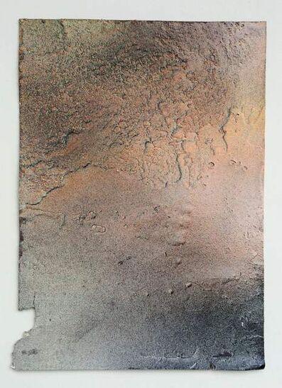 Bruno Albizzati, 'Untitled (Burnt #6) ', 2016