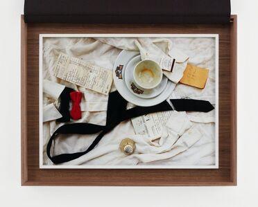 Sophie Calle, 'La coupole', 2018