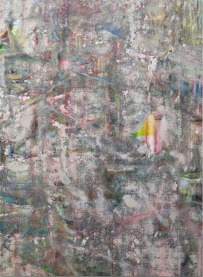 Liam Everett, 'Untitled (Tiberias)', 2014