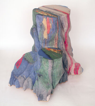Miler Lagos, 'Horieand Nekozane', 2015