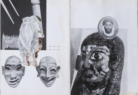 Yesmine Ben Khelil, 'Il est où le chameau ', 2017