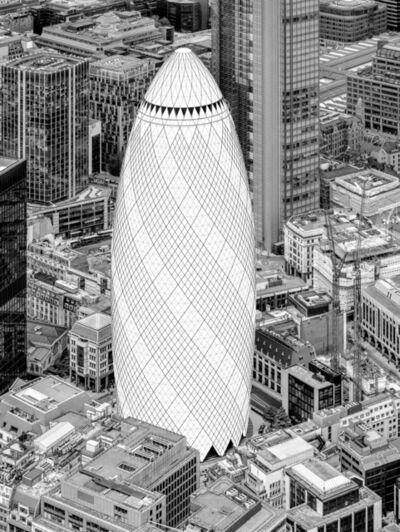 Olivo Barbieri, 'site specific_LONDON #5', 2012