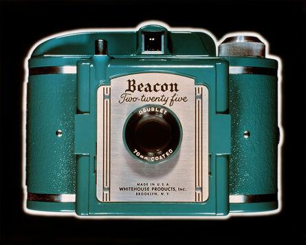 Victor Landweber, 'Beacon Two-twenty-five', 1983