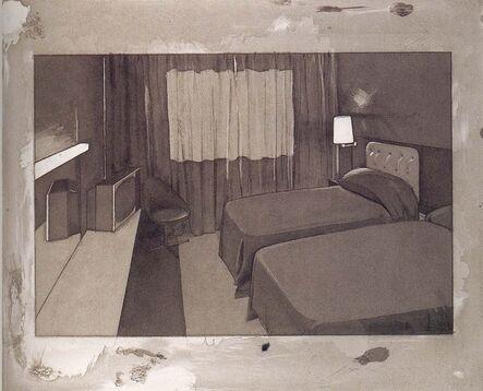 Richard Hamilton, 'Motel I', 1979
