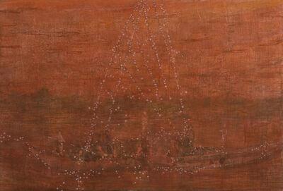 Wang Yabin, 'Star Boat', 2014