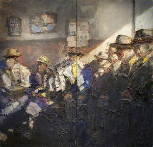 Dennis Hare, 'Union Hall'