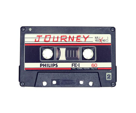 Floyd P. Stanley, 'Journey', 2020