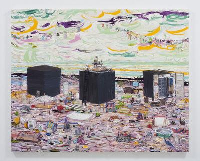 Toru Kuwakubo, 'New Life', 2012