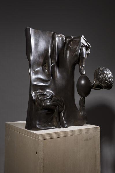 Novello Finotti, 'L'Uovo Miracolato', 1985