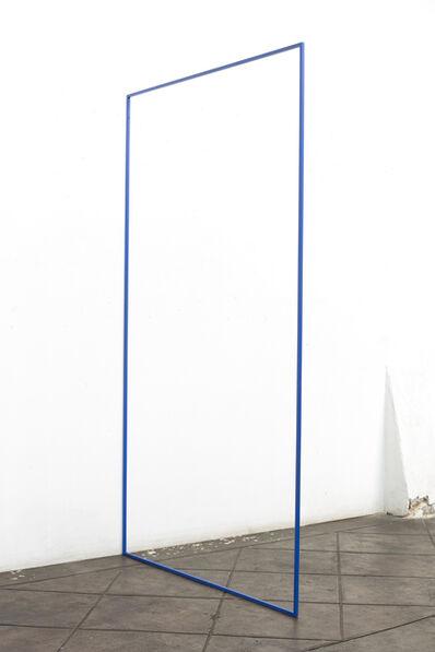 José León Cerrillo, 'Subtraction Screen (6)', 2016
