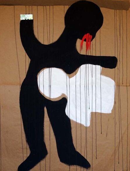 Vlado Martek, 'The Pain', 1987