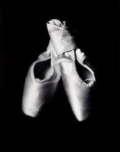 Rod Dresser, 'Ballet Shoes, Carmel, California', 1998
