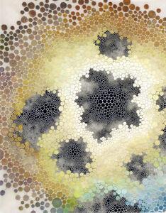 Karen Margolis, 'Dimorphous', 2009