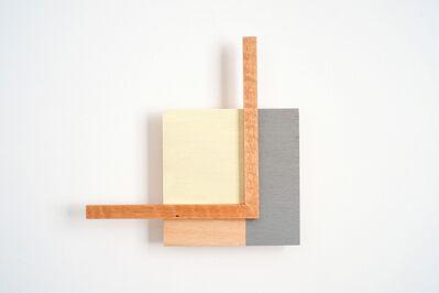 Carolina Martinez, 'Untitled (variation XXIII)', 2020