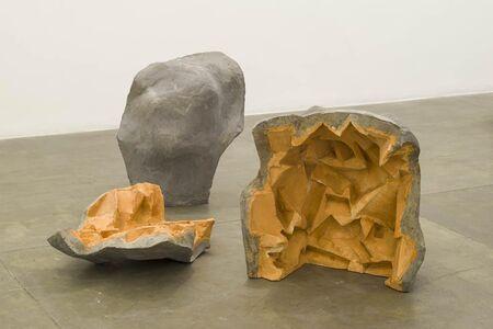 Sara Ramo, 'Matriz e a Perversão da Forma (Casca Laranja)', 2015