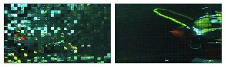 Lisa Gwilliam & Ray Sweeten (DataSpaceTime), 'Debugging', 2014