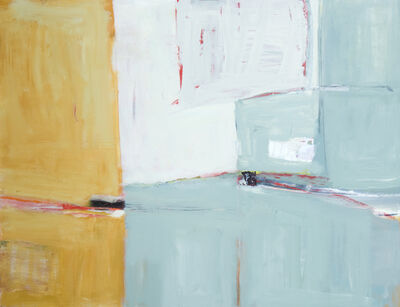 Joan Tucker, 'Sailing After Lunch #2', 2010