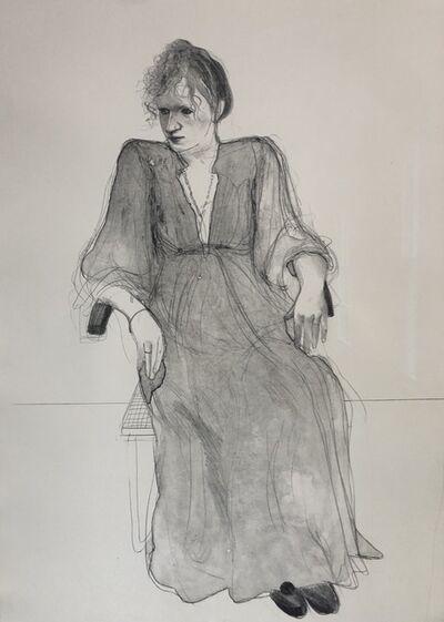David Hockney, 'Celia ', 1973