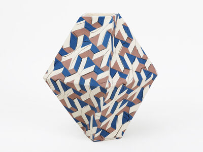 Cody Hoyt, 'Twisted Box Variation', 2017