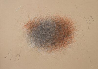 Denise Schellmann, 'Blackhole IV', 2019