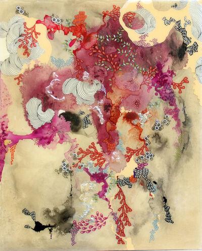 Sheila Giolitti, 'Allegria #2', 2020