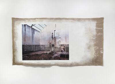 Linarejos Moreno, 'Destrucción de Proyecciones II. (Destruction of Projections II)', 2010