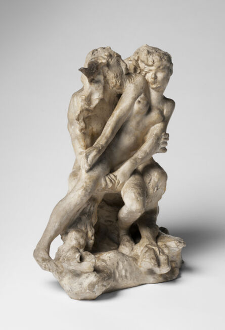 Auguste Rodin, 'The Minotaur', ca. 1885