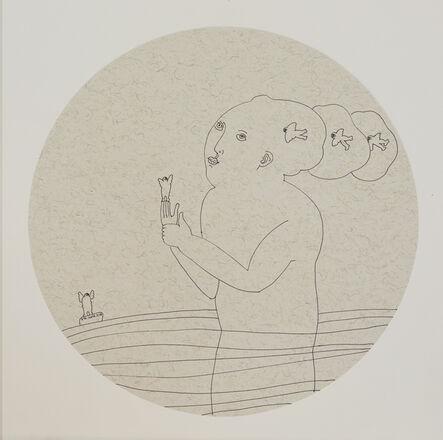 Xianfeng Zhao, 'Wind', 2017