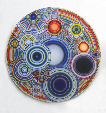 Tohru Matsushita, 'The 15 Zodiac', 2020