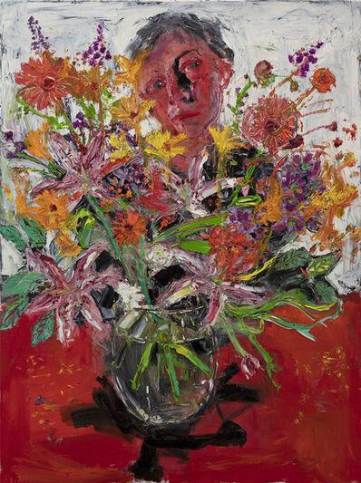 Shani Rhys James, 'Spring', 2021