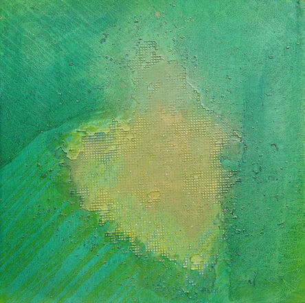 Bruno Da Venzia, 'Planet 02', 2015