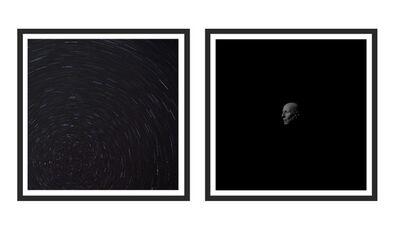 Kristinn E. Hrafnsson, 'Nocturne on the Waning Gibbous Moon', 2014