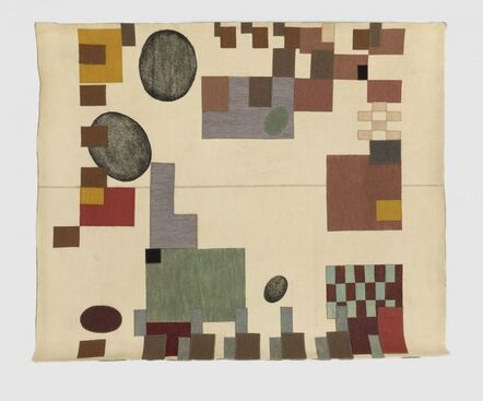 James hd Brown, 'Carpet from My Other House', 2013