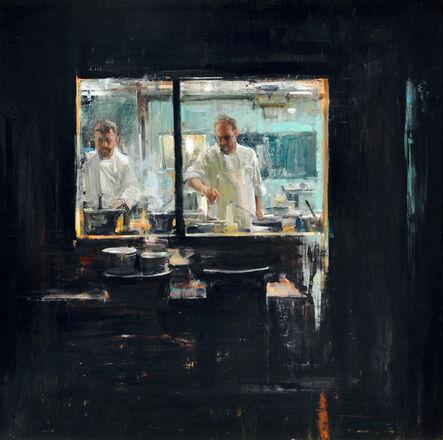 Quang Ho, 'Luca's Window II', 2011
