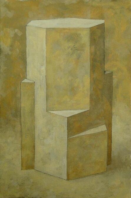 Sergio Niculitcheff, 'Sem título', 2011
