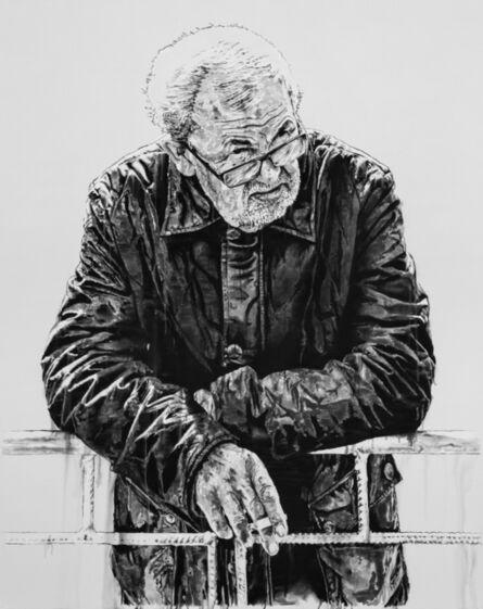 Hendrik Beikirch, 'Lev', 2017