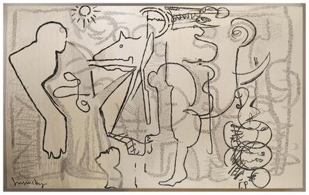 Joseph Ginsberg, 'Pangea '