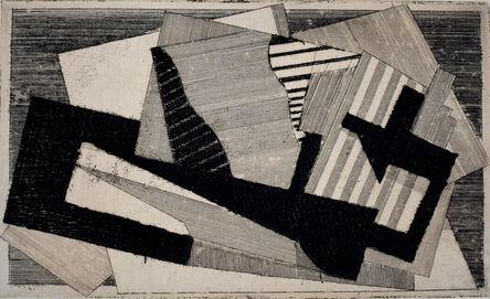Jacques Villon, 'The Bird   L'Oiseau', 1921