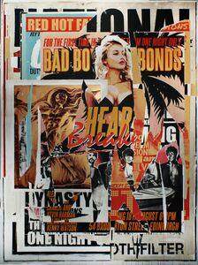 Charlie Anderson, 'Bad Boy Bail Bonds III', 2014