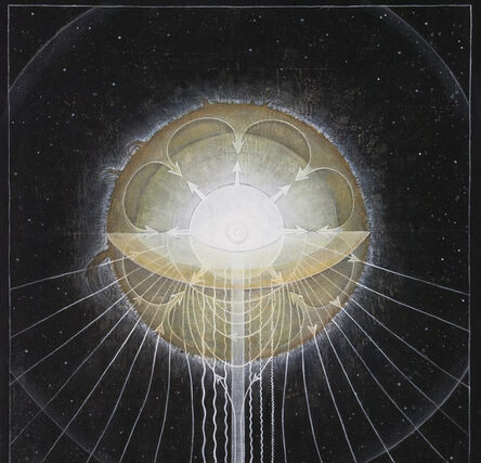 Casey Cripe, 'Energy/Matter (v.2.2) [part 2/2]'
