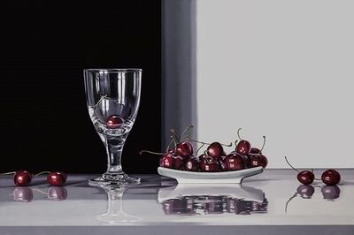 Elena Molinari, 'Cherries'