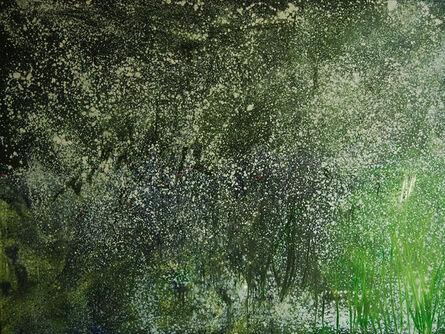 Reiner Heidorn, 'Lost In Sweetwater', 2017