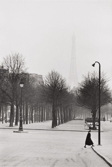Henri Cartier-Bresson, 'Paris', circa 1955