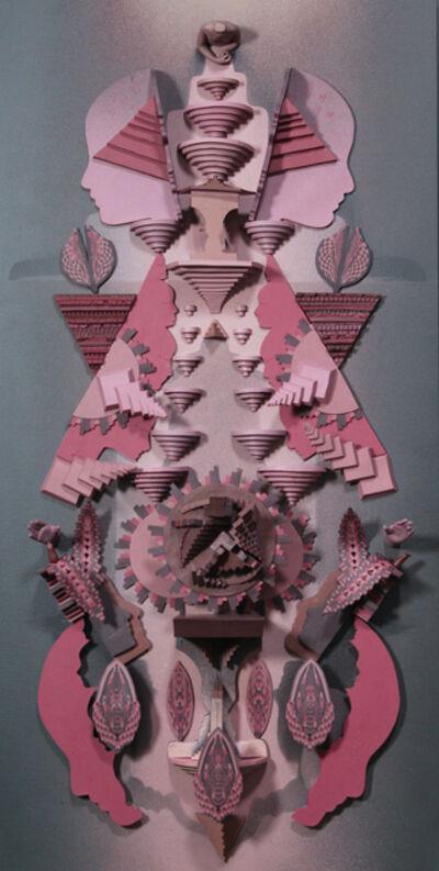 Meredith Dittmar, 'Shapes and Beats', 2021