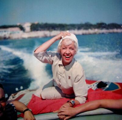 Slim Aarons, 'Lily Pons', 1957