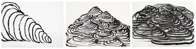 Perejaume, 'Muntanyes 1, 2, 3', 2014