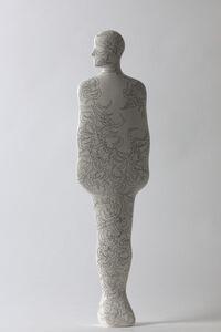 Glenys Barton, 'Within II no.5', 2002