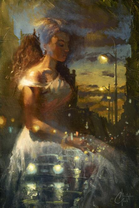 Christopher Clark, 'Dreaming of Paris', 2020